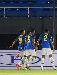 Con goles de Neymar (4') y Lucas Paquetá (90+3'), Brasil continúa con el paso firme y consiguen su sexta victoria consecutiva en las eliminatorias rumbo a Qatar 2022.