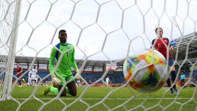 La goleada 12-0 de Noruega a Honduras no ha sido la más escandalosa en mundiales