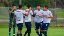 Con golazo de Chicote, Chivas ganó primer duelo de pretemporada