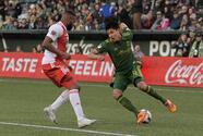 ¿Quién es Marco Farfán? Origen, posición y equipo en la MLS