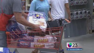Miami-Dade en alerta por el huracán Matthew