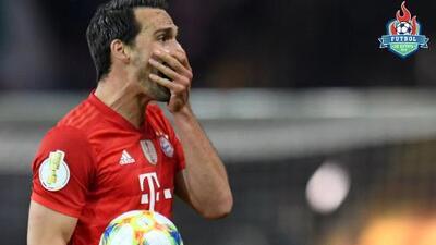 En Alemania dicen que Mats Hummels volverá al Borussia Dortmund por 30 millones