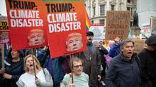 Por qué preocupa al mundo el retroceso de Estados Unidos en la lucha contra el cambio climático