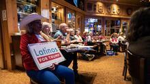 El sur fronterizo de Texas: la amarga sorpresa para los demócratas en las elecciones 2020