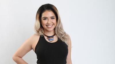 Paloma Carrasco quedó eliminada en La Reina de la Canción