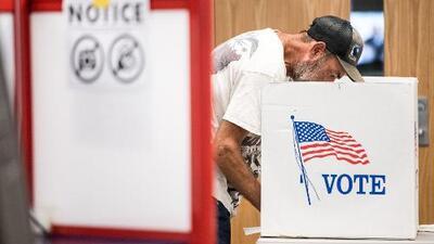 Día Nacional de Registro de Votantes: qué es y por qué es importante para los hispanos