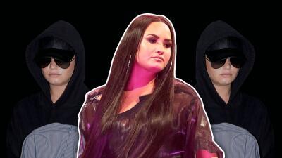 Demi Lovato revela en 'Sober' que ha vuelto a recaer en la bebida