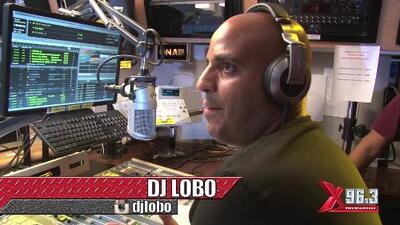 Daddy Yankee le da la bienvenida a DJ Lobo