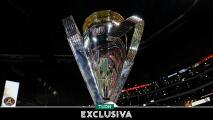 """Beckham sobre el Inter Miami: """"La meta máxima es la MLS Cup"""""""