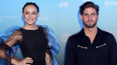 Oportunidad al amor: Marimar Vega y Horacio Pancheri confirman que están saliendo