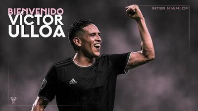 Inter Miami continúa reforzándose para la temporada 2020