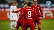 ¿Superpoderoso? Especialistas desnudan el lado débil del Bayern Múnich