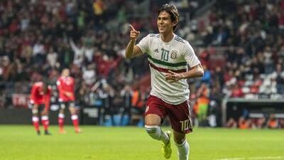 Bermudas vs. México: horario y como ver el partido de Concacaf | 11 de Octubre 2019
