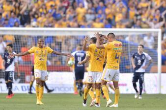 El Color: Así se vivió la Semifinal del Clásico Regio entre Tigres y Monterrey