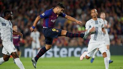 Cómo ver Barcelona vs. Inter en vivo, Champions League