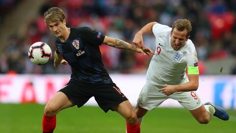 La UEFA Nations League Soccer, el nuevo torneo de selecciones que dejó este 2018