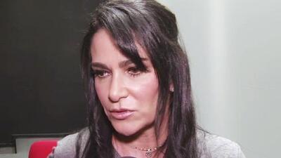 """""""Debe estar deprimido"""": Lydia Cacho habló sobre la situación del Chapo"""