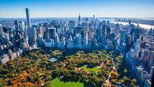 Lugares que puedes visitar de forma gratuita en la ciudad de Nueva York