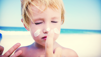 Best Sunscreens to Protect Your Family