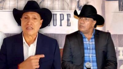 Ramiro Delgado dice que los abogados de Lupe Esparza parecen no tener disposición de llegar a un arreglo