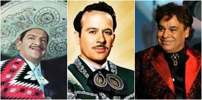 Inolvidables: las leyendas del regional mexicano que aunque murieron siguen vigentes