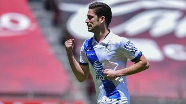 Gareca incluye a Ormeño en prelista de Perú para Copa América