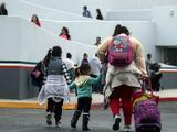 Qué pasa ahora que Biden reabrió las fronteras para la inmigración legal a Estados Unidos