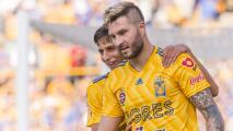¿MLS? Jurgen Damm cree que Gignac se retira en Tigres