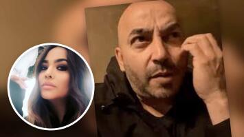 """""""Tienen cola que les pisen"""": Lupillo Rivera se burla de conductor de televisión tras chisme sobre su ex"""
