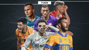 Europa League, Liga MX y MLS is Back, el menú de martes en TUDN