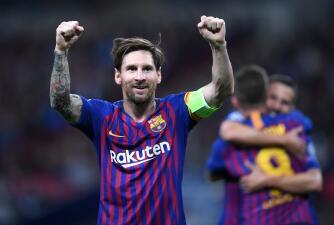 Generación Messi: los 15 datos que muestran cómo el crack cambió el fútbol en 15 años