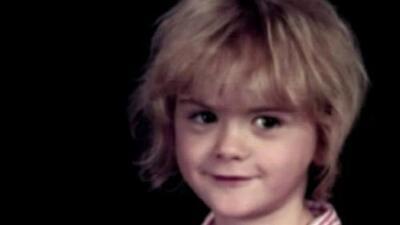 Esta niña fue violada y asesinada, 30 años después un examen de ADN apunta al sospechoso