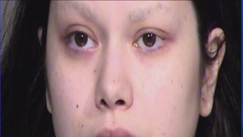 Bebé de 6 meses muere asfixiada presuntamente por su madre