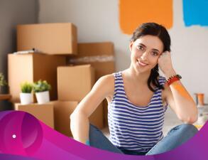 Limpia y reacomoda tu casa para no tener mala vibra