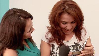 El Ángel de la Justicia le dió la mejor noticia a una madre hondureña