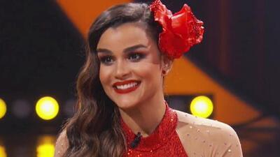 ¿Realmente los jueces fueron muy duros con sus críticas? Clarissa Molina responde sin tapujos
