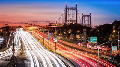 Las peores ciudades para manejar en Estados Unidos en 2018