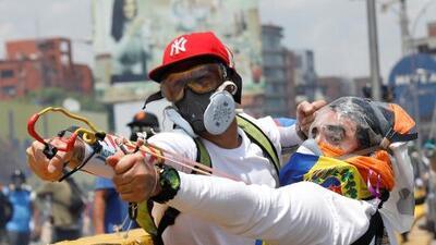 A petición de Estados Unidos, el Consejo de Seguridad de la ONU analizará la crisis en Venezuela