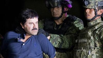 En un minuto: Duro golpe a la defensa de 'El Chapo' con un minucioso detalle de sus operaciones