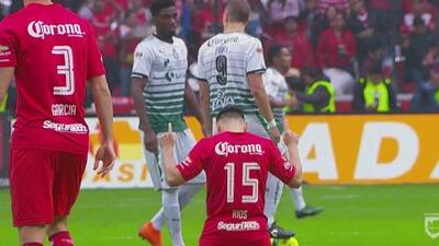 Santos es campeón del Clausura 2018 y suma su sexta corona en la Liga MX