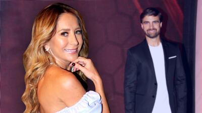 Geraldine Bazán reacciona a las críticas por su 'seca' respuesta al regalo de Santiago Ramundo