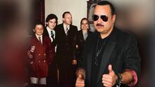 """A Pepe Aguilar solo le importaba que """"le dieran rico de comer"""" cuando visitó la Casa Blanca"""