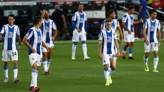 Espanyol pide eliminación del descenso esta temporada
