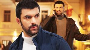 Como Sancar, Engin Akyürek llega a Univision con La Hija del Embajador: así será su personaje