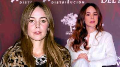Camila Sodi, su enfrentamiento con quienes no la quieren en 'Rubí' y otros pleitos que ha protagonizado