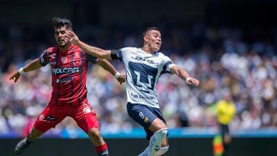 Cómo ver Pumas vs Necaxa en vivo, por la Liga MX