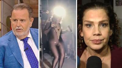 Lo mejor de febrero: Raúl anuncia que se va de su casa, a Chiquis se le rompe su vestido y Niurka Marcos explota de rabia