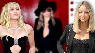 Estas son las fotos de Miley Cyrus que hicieron que Kaitlynn Carter se pusiera 🤤 (literal)