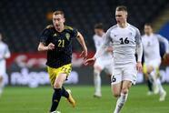 Suecia se impone a Estonia en el Friends Arena con marca de 1-0. El gol por parte de los 'Vikingos' fue de Marcus Berg a sólo tres minutos de iniciado el encuentro. Los suecos tienen en su agenda dos partidos amistosos restantes contra Finlandia y Armenia pero hasta mayo y junio, respectivamente.