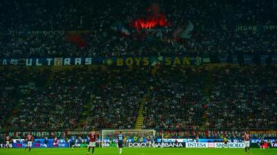 """Curva Nord del Inter sobre Icardi: """"Él cavó su propia tumba"""""""